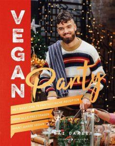vegan-party